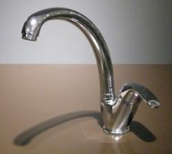 Costo rubinetto cucina boiserie in ceramica per bagno - Bricoman rubinetti cucina ...