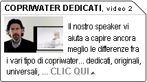 Il nostro video su Youtube