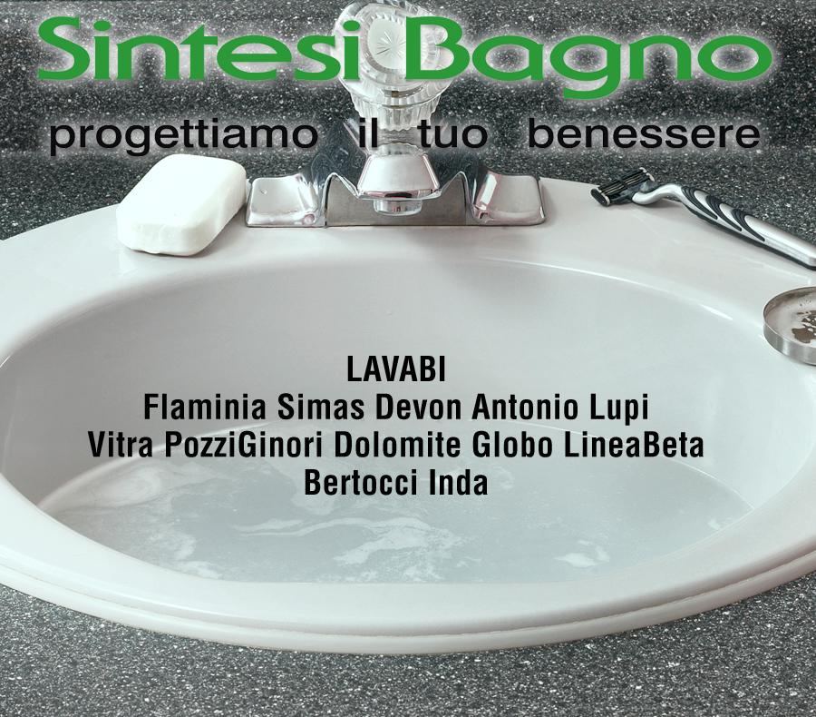 Arredo bagno catalano stunning a verbania arredobagno mobile doppio lavabo integrato cristallo - Sintesi bagno verbania ...