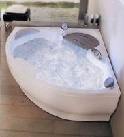 Sintesi bagno vasche da bagno prezzi all 39 ingrosso - Dimensioni vasche da bagno angolari ...